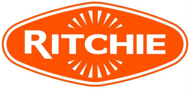 Image result for ritchie machinery logo